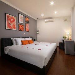 Отель Hanoi Garden Hotel Вьетнам, Ханой - отзывы, цены и фото номеров - забронировать отель Hanoi Garden Hotel онлайн сейф в номере