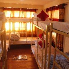 Отель Mountain Backpackers Hostel Непал, Катманду - отзывы, цены и фото номеров - забронировать отель Mountain Backpackers Hostel онлайн фото 2