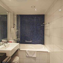 Отель Seurahuone Helsinki Финляндия, Хельсинки - - забронировать отель Seurahuone Helsinki, цены и фото номеров ванная
