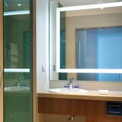 Гостиница Парк Инн от Рэдиссон Аэропорт Пулково ванная фото 2