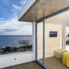 Отель Azores Villas Sun Villa Португалия, Понта-Делгада - отзывы, цены и фото номеров - забронировать отель Azores Villas Sun Villa онлайн балкон