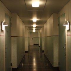Отель Klara Strand Företagsbostäder парковка