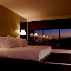 DoubleTree by Hilton Hotel Lisbon - Fontana Park комната для гостей фото 2