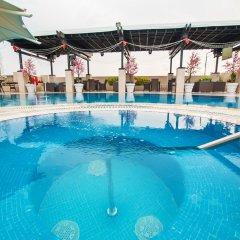 Отель Grand Excelsior Hotel Deira ОАЭ, Дубай - 1 отзыв об отеле, цены и фото номеров - забронировать отель Grand Excelsior Hotel Deira онлайн с домашними животными