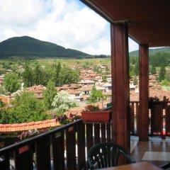 Panorama Family Hotel балкон