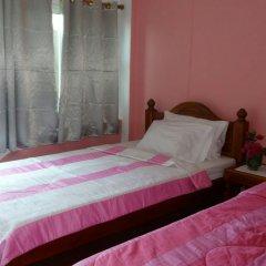 Отель Room For You Бангкок комната для гостей фото 5