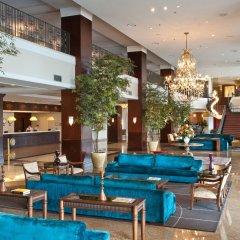 Отель Bourbon Atibaia Convention And Spa Resort Атибая питание фото 3