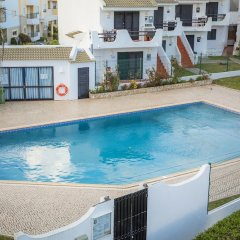 Отель C06 - Porto do Mos 3 bed Townhouse by DreamAlgarve бассейн