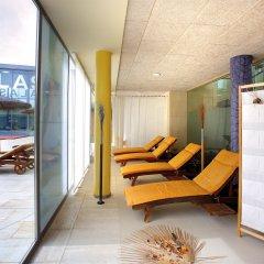 Отель Barceló Fuerteventura Thalasso Spa сауна фото 2