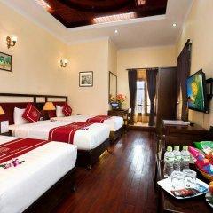 Отель Hanoi Posh Hotel Вьетнам, Ханой - отзывы, цены и фото номеров - забронировать отель Hanoi Posh Hotel онлайн