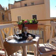 Отель Al Vicoletto Агридженто балкон