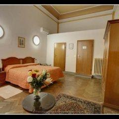 Отель Ariele Италия, Флоренция - 13 отзывов об отеле, цены и фото номеров - забронировать отель Ariele онлайн комната для гостей фото 5