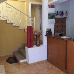 Отель KAPRI интерьер отеля фото 3