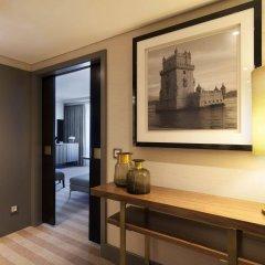 Corinthia Hotel Lisbon удобства в номере
