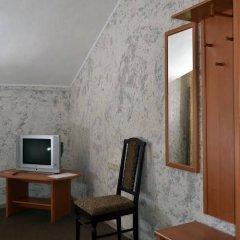 Гостиница Мотель Саквояж удобства в номере
