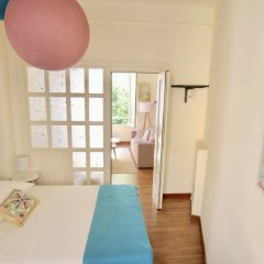 Отель Dormirenville - Nice Musiciens Ницца комната для гостей фото 2