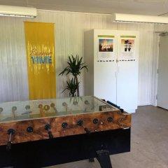 Отель Ajstrup Beach Camping & Cottages Дания, Орхус - отзывы, цены и фото номеров - забронировать отель Ajstrup Beach Camping & Cottages онлайн интерьер отеля