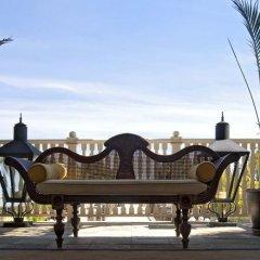 Отель Heritage Le Telfair Golf & Wellness Resort парковка