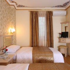 Aldem Boutique Hotel Istanbul Турция, Стамбул - 9 отзывов об отеле, цены и фото номеров - забронировать отель Aldem Boutique Hotel Istanbul онлайн комната для гостей фото 5
