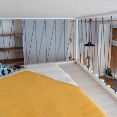Отель Chmielna z Antresola Польша, Варшава - отзывы, цены и фото номеров - забронировать отель Chmielna z Antresola онлайн комната для гостей фото 3