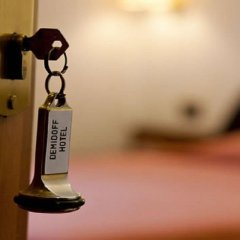 Отель Demidoff Италия, Милан - 14 отзывов об отеле, цены и фото номеров - забронировать отель Demidoff онлайн фитнесс-зал