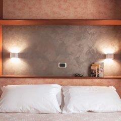 Hotel Sandra Гаттео-а-Маре комната для гостей фото 4