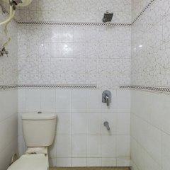 Отель Sahara International Deluxe Индия, Нью-Дели - отзывы, цены и фото номеров - забронировать отель Sahara International Deluxe онлайн ванная фото 2