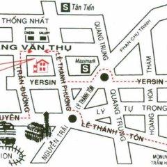 Tommy Hotel Nha Trang спортивное сооружение