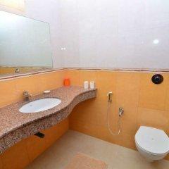 Отель Spazio Leisure Resort Гоа ванная