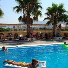 Hotel Triton бассейн фото 3