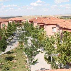 Отель Ihlara Termal Tatil Koyu фото 10