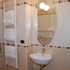 Отель Vecia Brenta Италия, Мира - 1 отзыв об отеле, цены и фото номеров - забронировать отель Vecia Brenta онлайн ванная