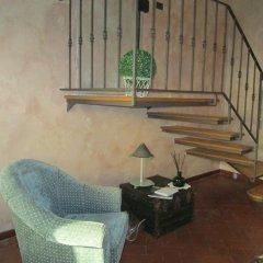 Апартаменты Sleep in Italy Oltrarno Apartments Флоренция интерьер отеля