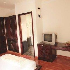 Отель Pha Le Xanh 1 Hotel Вьетнам, Нячанг - отзывы, цены и фото номеров - забронировать отель Pha Le Xanh 1 Hotel онлайн удобства в номере фото 2