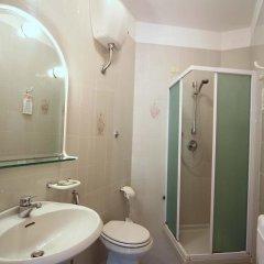 Hotel Archimede Реггелло ванная