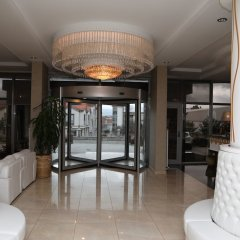 Mugla Hotel Турция, Атакой - отзывы, цены и фото номеров - забронировать отель Mugla Hotel онлайн интерьер отеля