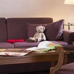 Hotel Le Littre детские мероприятия