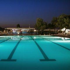 Отель Camping Village Fabulous бассейн фото 3