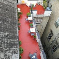 Hotel Cairoli Генуя фото 17