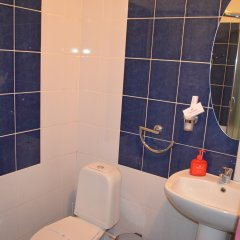 Гостиница Парк Отель в Оренбурге 14 отзывов об отеле, цены и фото номеров - забронировать гостиницу Парк Отель онлайн Оренбург ванная