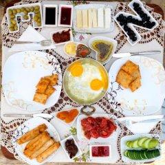 Hotel Mary's House Сельчук питание фото 3