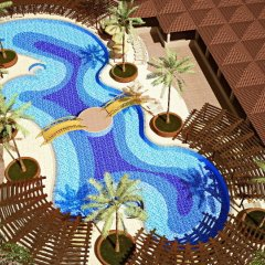 Primasol Serra Garden Турция, Сиде - отзывы, цены и фото номеров - забронировать отель Primasol Serra Garden онлайн