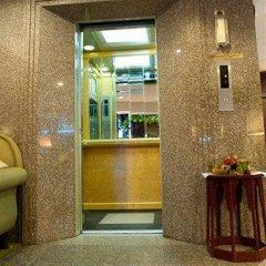Отель Diamond City Hotel Таиланд, Бангкок - отзывы, цены и фото номеров - забронировать отель Diamond City Hotel онлайн сауна