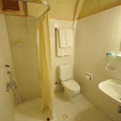Kral - Special Category Турция, Ургуп - отзывы, цены и фото номеров - забронировать отель Kral - Special Category онлайн ванная