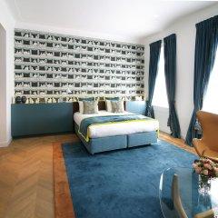 Отель Raphael Suites Антверпен комната для гостей фото 4