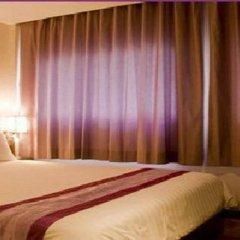 Отель Paradiso Boutique Suites комната для гостей фото 3