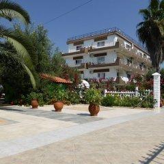Отель Olympic Bibis Hotel Греция, Метаморфоси - отзывы, цены и фото номеров - забронировать отель Olympic Bibis Hotel онлайн спортивное сооружение