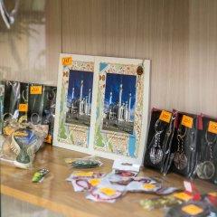 Гостиница Hostel Cucumber в Москве 2 отзыва об отеле, цены и фото номеров - забронировать гостиницу Hostel Cucumber онлайн Москва развлечения