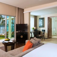 Отель Crowne Plaza Phuket Panwa Beach фото 8