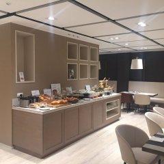 Отель Atahotel Linea Uno Италия, Милан - 3 отзыва об отеле, цены и фото номеров - забронировать отель Atahotel Linea Uno онлайн питание фото 2